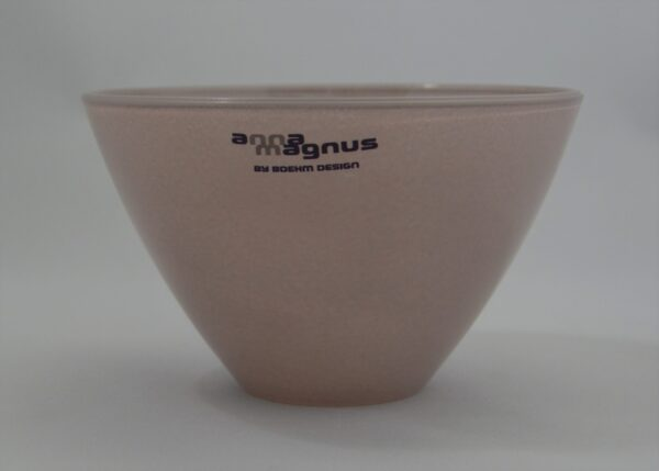 Bowl_140_taupe-plato-Frontansicht